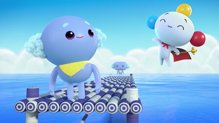 Watch Two Little Critters. Episode 5 of Season 1.