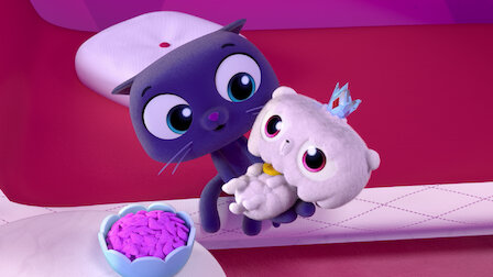 Watch Hush Little Frookie. Episode 7 of Season 1.