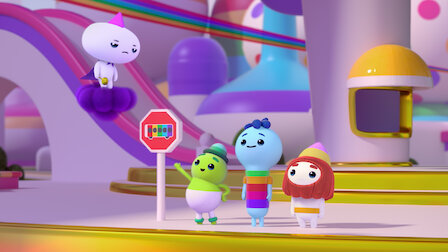 Watch Gloom Gloom Ain't It Great to Be Gloomy. Episode 6 of Season 1.