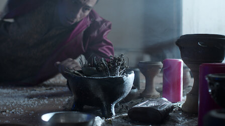 Watch An Arcane Incantation. Episode 4 of Season 1.