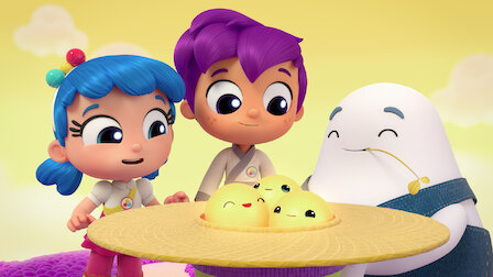 Watch The Day the Wishing Tree Sneezed. Episode 4 of Season 1.
