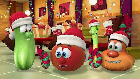 Watch An Ichabeezer Christmas / A Christmas Play. Episode 6 of Season 2.