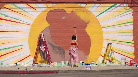Watch The Mural. Episode 5 of Season 1.