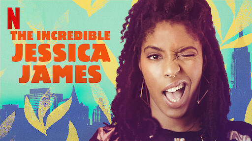 The Incredible Jessica James