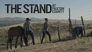 The Stand at Paxton County