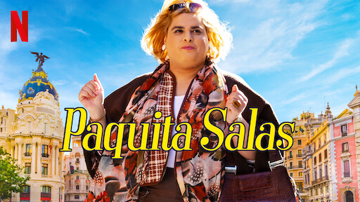 Paquita Salas