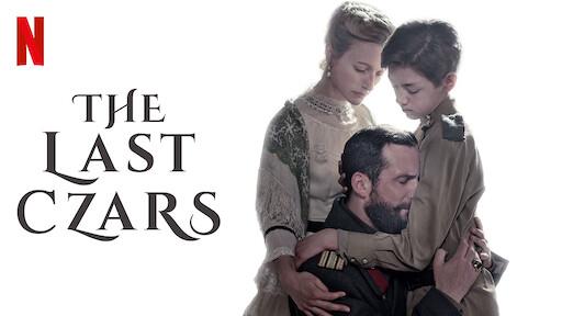The Last Czars