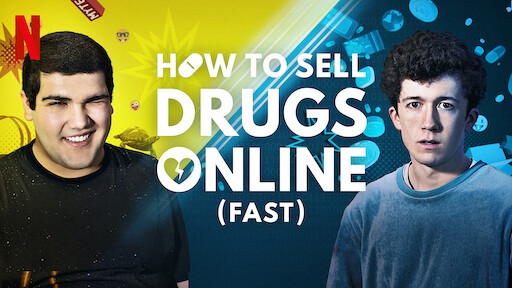 How to Sell Drugs Online (Fast)