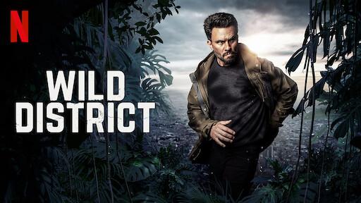 Wild District