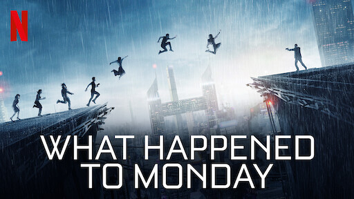 What Happened to Monday